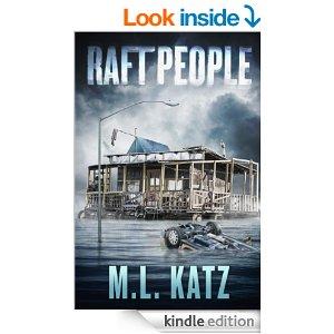 Find Raft People on Amazon